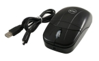 American Weigh MSC-500 Optical Mouse & Digital Scale 500 x 0.1 g