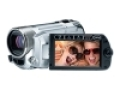 FS10 Flash Card 37X Zoom Digital Camcorder - Dell Only - MSRP $499.99