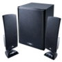 Cyber Acoustics Cyber Acoustics CA3402 2.1 Speaker Systems