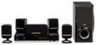 RTD217 Home Theater System (DVD Player, 5.1 Speakers - 5 Discs - 250W RMS)
