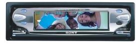 Sony MEX-5DI
