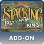 Stacking: The Lost Hobo King- PS3