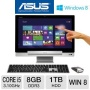 ASUS Transformer AiO P1801 - Intel i5 3350P/8GB DDR3/1TB P1801-B037K