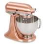 KitchenAid Custom Metallic Series KSM152PSCP