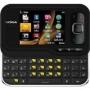 6790 Surge Black Smartphone