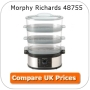 Morphy Richards 48755 steamer