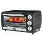 Oster 6052 Toaster Oven, Black