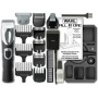 Wahl 9854-802 Lithium Ion Professional Grooming Kit