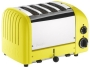 Dualit Citrus Yellow Toaster