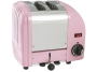 Dualit Petal Pink Toaster