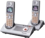 Panasonic KX-TG8122