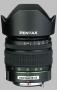 Pentax 18-55mm f/3.5-5.6 SMC P-DA
