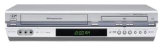 JVC HR-XVC37U
