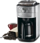 Cuisinart DGB-700BC Grind-and-Brew 12-Cup Automatic Coffeemaker (Brushed Chrome)