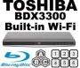 Toshiba BDX3300