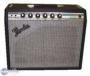 Fender Princeton Reverb (Silver Face)