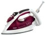 T-Fal EasyCord Iron- Red
