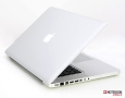 "Apple MacBook Pro 2,53 GHz SuperDrive 13,3"" TFT"