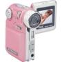 DXG 6-In-1 Flash Memory Camcorder - Pink