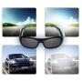 Excelvan® 1280 x 720P HD Polarized Sunglasses Eyeglass Cam Video Recording Eyewear Mini DV Video Glasses Support TF Card Max. 32GB