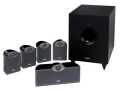 Tannoy SFX 5.1 Home Cinema Speaker Package - Black finish