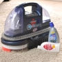 BISSELL® SpotBot® Pet Compact Deep-Cleaner