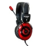 Computer Laptop PC Headphone Headset with Mic For MSN Skype Internet phone