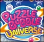 Puzzle Bobble Universe- Nintendo 3DS