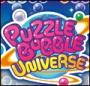 Puzzle Bobble Universe- Nintendo 3DS