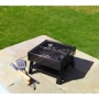 Asda Picnic BOX BBQ