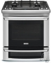 "Electrolux EW30DS65GB - Range - 30"" - freestanding - with self-cleaning - black"