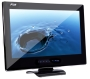 "F&H FH-2201A 22"" LED TV Freeview Full HD 1080p USB Input  Black"
