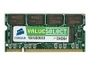 512 MB 512MB PC2100 200PIN SODIMM DDR 64MX64 UNBUFFERED NON-ECCSO DIMM 200-pin