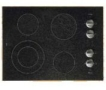 Amana AKT3020 30 in. Electric Cooktop
