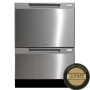 Fisher & Paykel Tall Double DishDrawer Energy Star Dishwasher