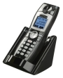 GE  28107FE1 Dect 6.0 Accessory Handset for 28127 Cell Fusion Series Base Units (Black)