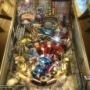 Marvel Pinball: Captain America (PS3)