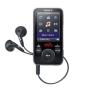 Sony - 4GB Walkman MP3 Player - Black