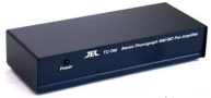 TCC TC-760 Switchable Moving Magnet/Coil Phono Preamp, Pre-amp (Preamplifier)