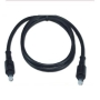 2M Digital Audio Optical Toslink Cable Optic 6.6 Ft