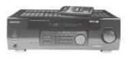 Kenwood VR 505