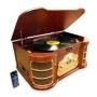 Pyle PTCD54UB Bluetooth Vintage