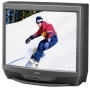 "Sony KV35S42 35"" Stereo Color TV (gray)"