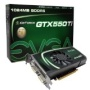EVGA Nvidia GTX550Ti 1GB 192-Bit 3D Ready Graphics Card
