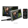 Ematic EM714VID 4.3-Inch HD Touch Screen 4 GB MP3 Video Player with FM Radio, HDMI Out, Voice Recorder