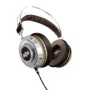 Marley Destiny Collection TTR TrenchTown Rock Active Noise Isolating Over Ear Headphones with Mic and One Button Controller EM-DH001-IO