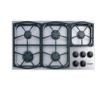 Dacor Preference PGM365SS 36 in. Gas Cooktop