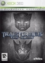Transformers: The Game -- Cybertron Edition (Xbox 360)