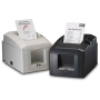 Star TSP 651C-24 - Receipt printer - two-color - direct thermal - Roll (3.15 in) - 203 dpi x 203 dpi - up to 354.3 inch/min - Parallel