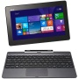 ASUS Transformer Book T100TA-C1-GR(S) 10-Inch Laptop